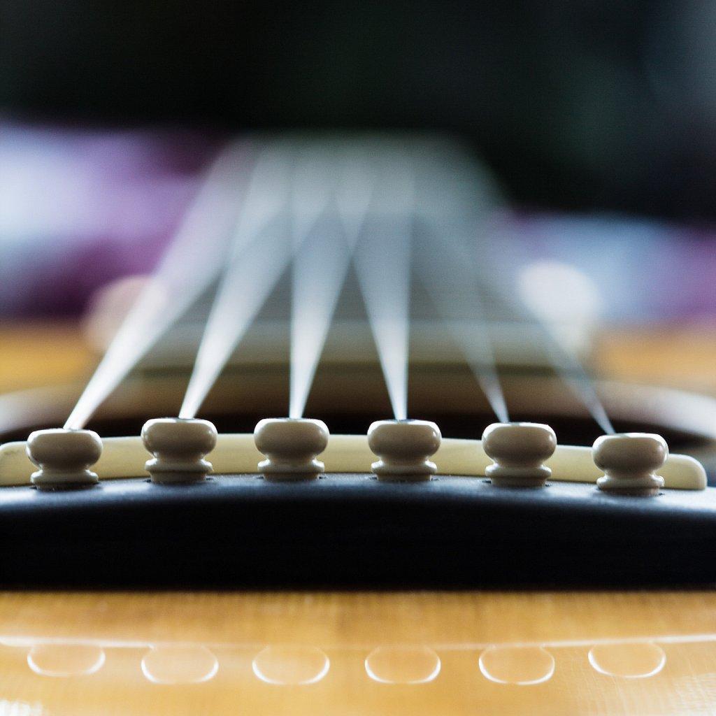 Guitar Lasers