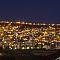 Lysene i La Paz