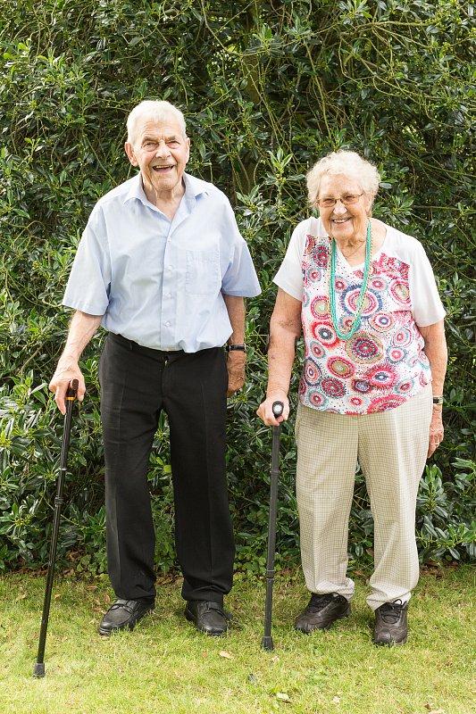 farmor og farfar
