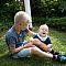 Johan og Oliver